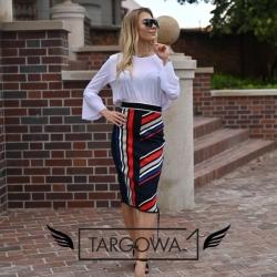 Na blogu napisaliśmy o trendach modowych na jesień 2021 🍂 🍁  W tym roku wracamy do mody nadal wygodnej ale kolorowej i zjawiskowej. 😊 👍  Polecamy zatem przedstawioną 👉  Spódnicę Tommy Hilfiger GiGi Hadid 👉 379,00 zł  .  #targowa1 #odziezmarkowa #promocje #fashion #fashionlovers #moda #markipremium #odziezdamska #odziezmeska #hit #zakupyonline #shoppingonline #shopping